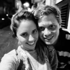 Sophie & Florian - Uživatelský profil