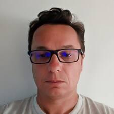 Berti User Profile