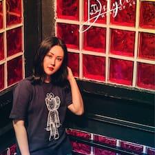 Perfil do usuário de 文睿