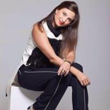 Profil Pengguna Guseva