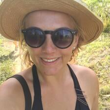 Profil utilisateur de Lise Tarp