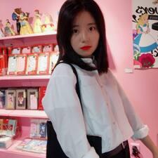 Profilo utente di Sun Young
