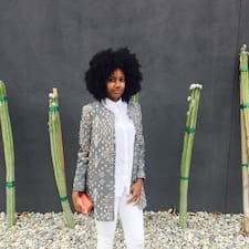Profilo utente di Denita-Sanaa