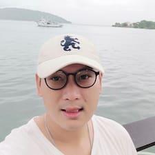 Profilo utente di Chow