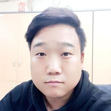 준호 Kullanıcı Profili