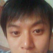 Jiazeng User Profile