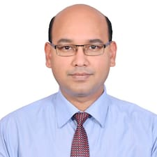 Deepjyoti User Profile