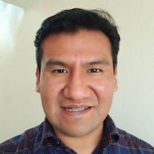 Joserico - Uživatelský profil