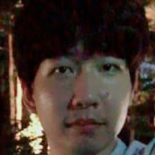 JunYong的用戶個人資料