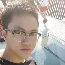 Profil utilisateur de 易航