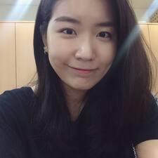 Perfil de usuario de Seonhee