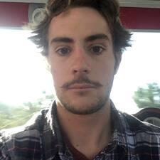 Benoît felhasználói profilja