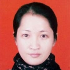 丽华 User Profile