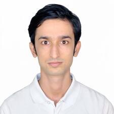 Profil Pengguna Kishor