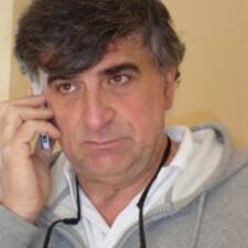 Antonino Ugo Kullanıcı Profili