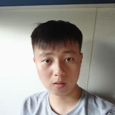勇剑 User Profile