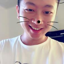 Profil Pengguna 龙飞