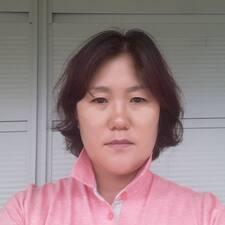 Perfil do utilizador de 미란