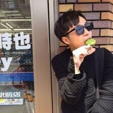 Nutzerprofil von 彤妤