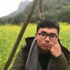Phong felhasználói profilja