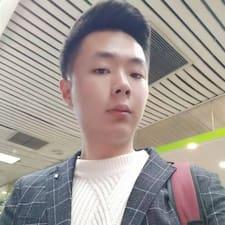 Nutzerprofil von 志东