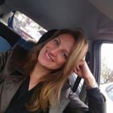 Isabelle - Uživatelský profil