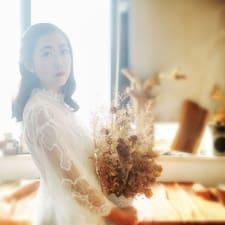 星瑶 User Profile