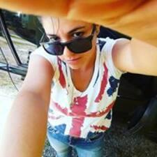 Profil utilisateur de Renata