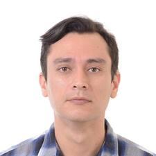 Carlos Enrique User Profile