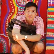 Yu-Fan User Profile