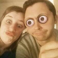 โพรไฟล์ผู้ใช้ Jeremy / Sophie