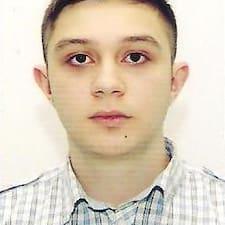 Ilkin User Profile