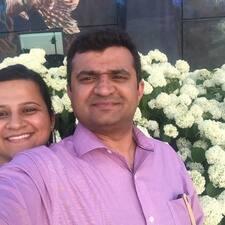 Surbhi Brugerprofil
