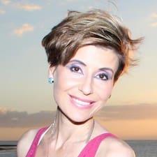 Magdalena Kullanıcı Profili