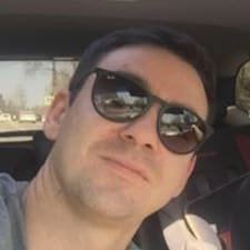 Profil utilisateur de Слава