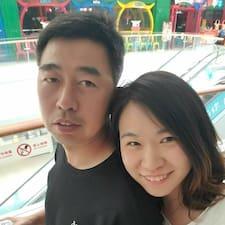 王震 felhasználói profilja