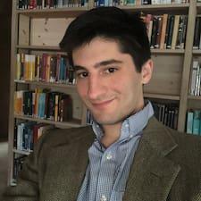 Profil utilisateur de Jonathan Simon