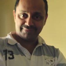 Profil Pengguna Shawgi
