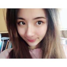 Zhouxiao felhasználói profilja
