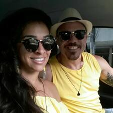 João & Nayane Brukerprofil