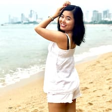 Tui User Profile