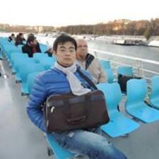 Profilo utente di 佐