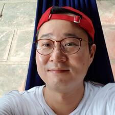 Profil korisnika Jaewoo