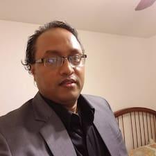 Md Saiful Brugerprofil