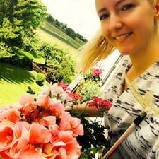Profil korisnika Sabina