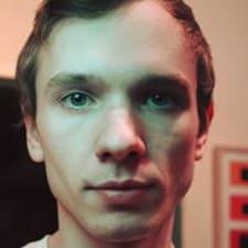 Кирилл - Uživatelský profil