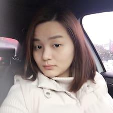 亭 User Profile