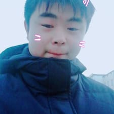 Perfil do usuário de Jinyuan