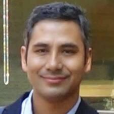 Ishwor CVS Kullanıcı Profili