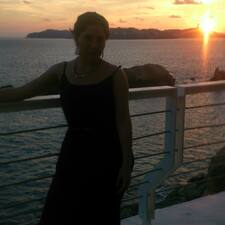 Profil Pengguna Fabiola